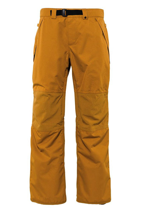 686 Wideglide Shell Pant - Golden Brown