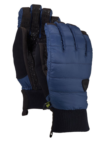 Burton Evergreen Gloves - Mood Indigo