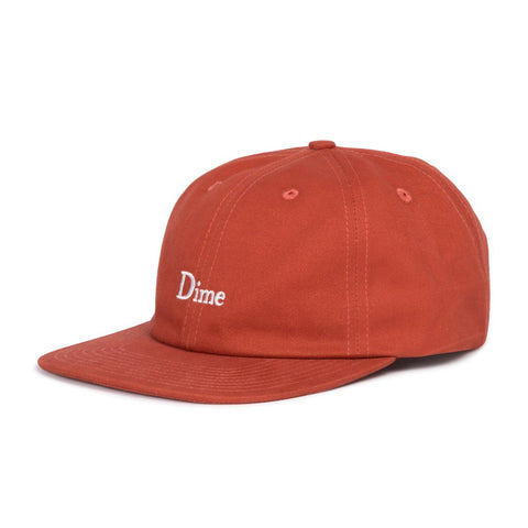 Dime Classic Cap - Burnt Orange