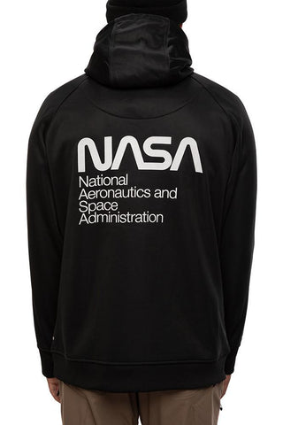 686 Bonded Fleece Pullover Hoody - NASA Exploration