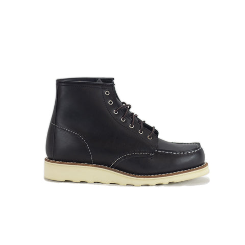 Red Wing Heritage 3373 Classic Moc Boot - Black