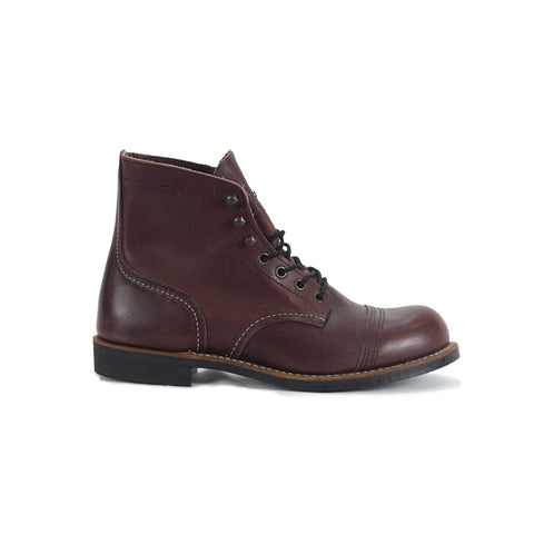 Red Wing Heritage 8119 Iron Ranger Boot - Oxblood