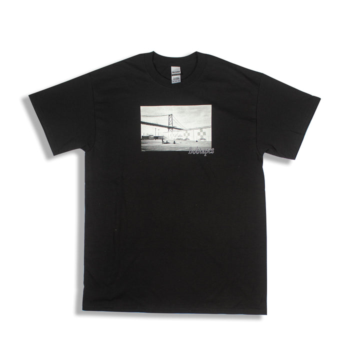 Bobtapes Dirt Picnic Tee - Black