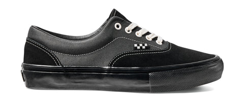 Vans Skate Era Shoe - Black/Black