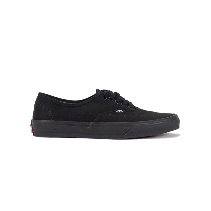 Vans Authentic Shoe - Black/Black