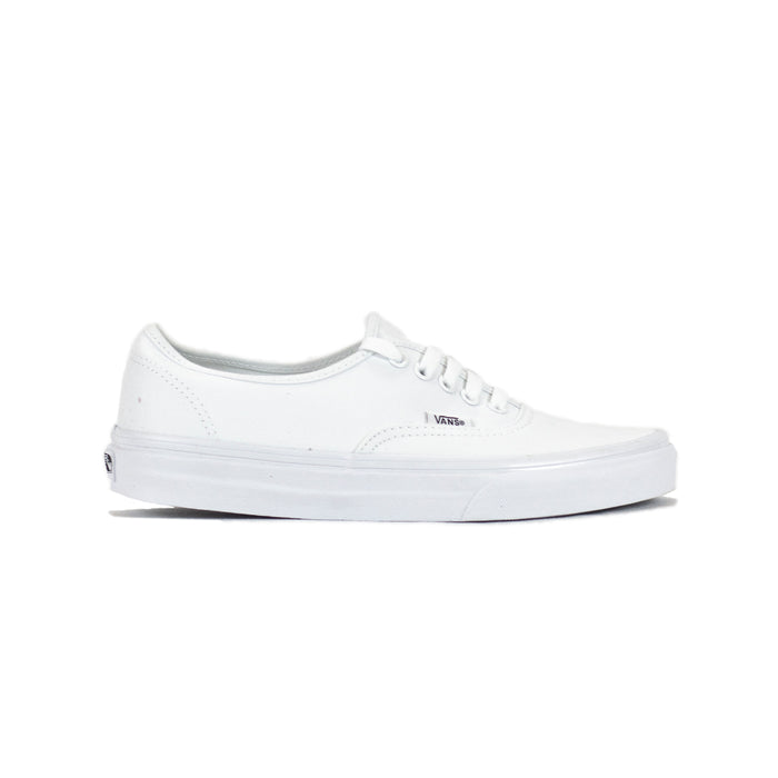 Vans Authentic Shoe - True White