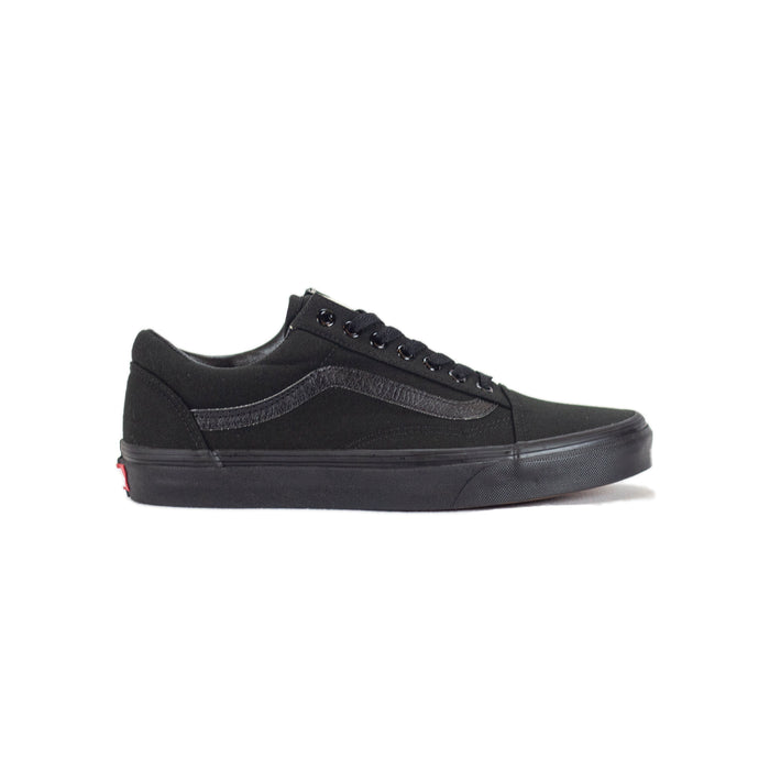 Vans Old Skool Shoe - Black/Black