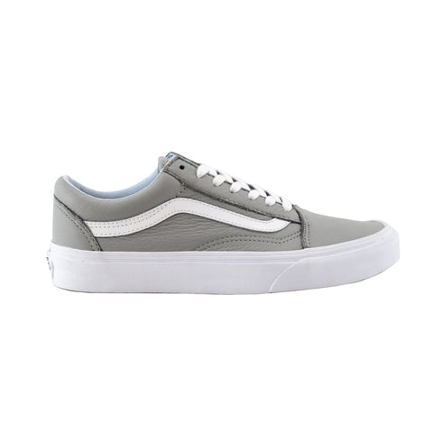 Vans Old Skool Leather Shoe - Oxford/Drizzle