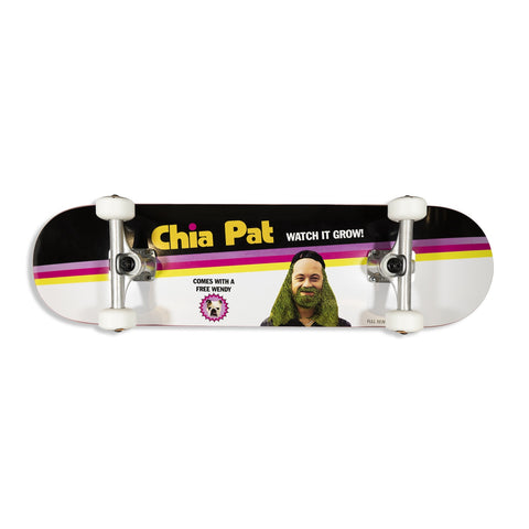 "Pro Skates Chia Pat Shop Complete - 8"" OJs 53mm"