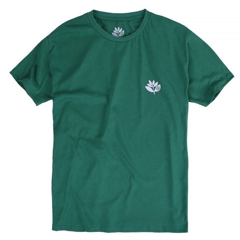 Magenta Classic Plant Tee - Green