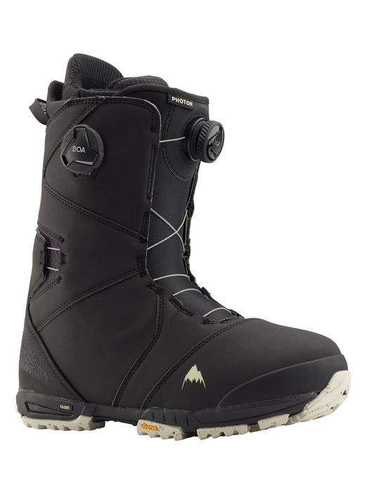 Burton 2021 Photon BOA Wide Boot - Black