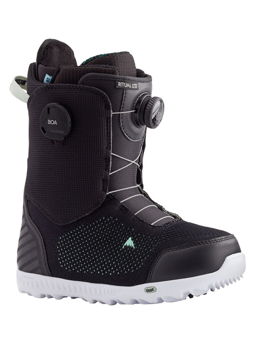 Burton 2021 Ritual LTD BOA Boot - Black