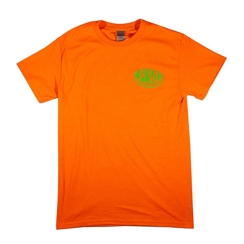 Pro Skates Proval T-Shirt - Safety Orange