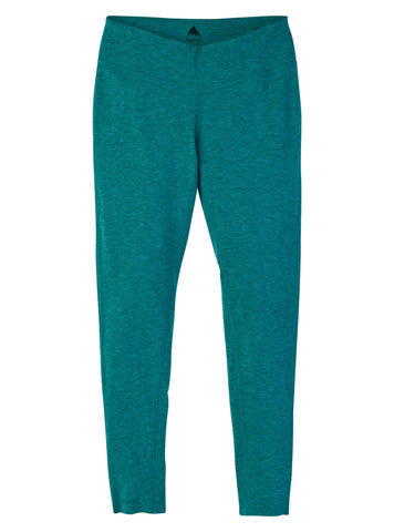 Burton Expedition Pant Base Layer - Balsam Heather