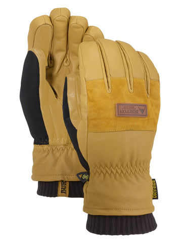 Burton Free Range Glove - Raw Hide
