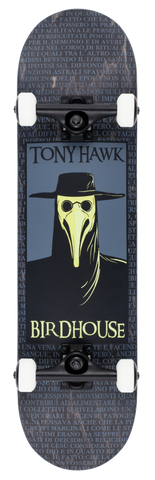 Birdhouse Plague Doctor Complete