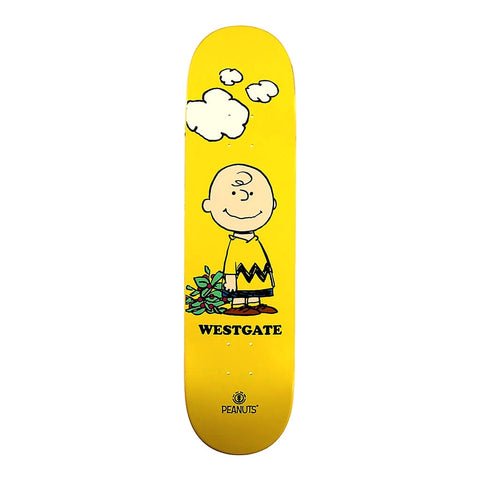 Element Peanuts Westgate Deck