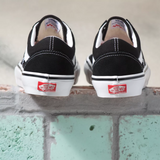Vans Skate Old Skool Shoe - Black/White