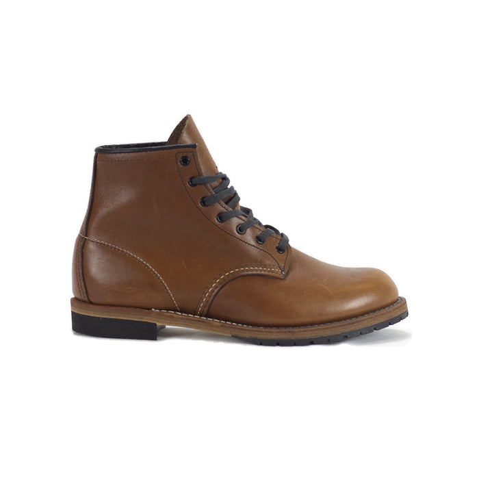 Red Wing Heritage 9016 Beckman Round - Brown