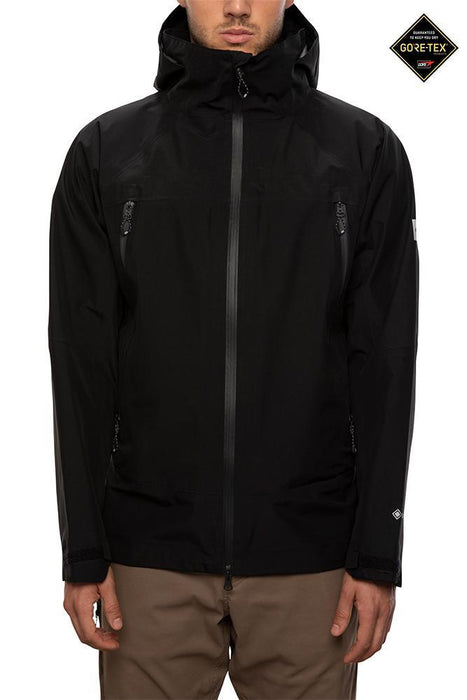 686 Paclite Gore-Tex Jacket - Black