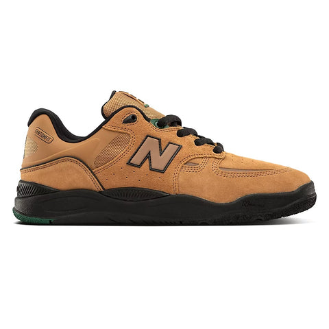 NB Numeric 1010 Shoes - Brown/Black