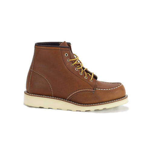 Red Wing Heritage 3375 Classic Moc Boot - Brown