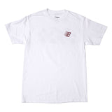 Bronze 56K International Tee - White