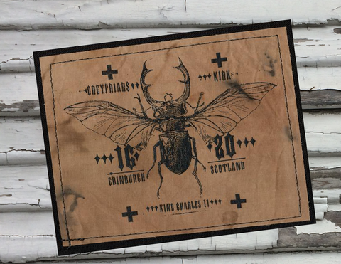 Beetle 1620 Patch