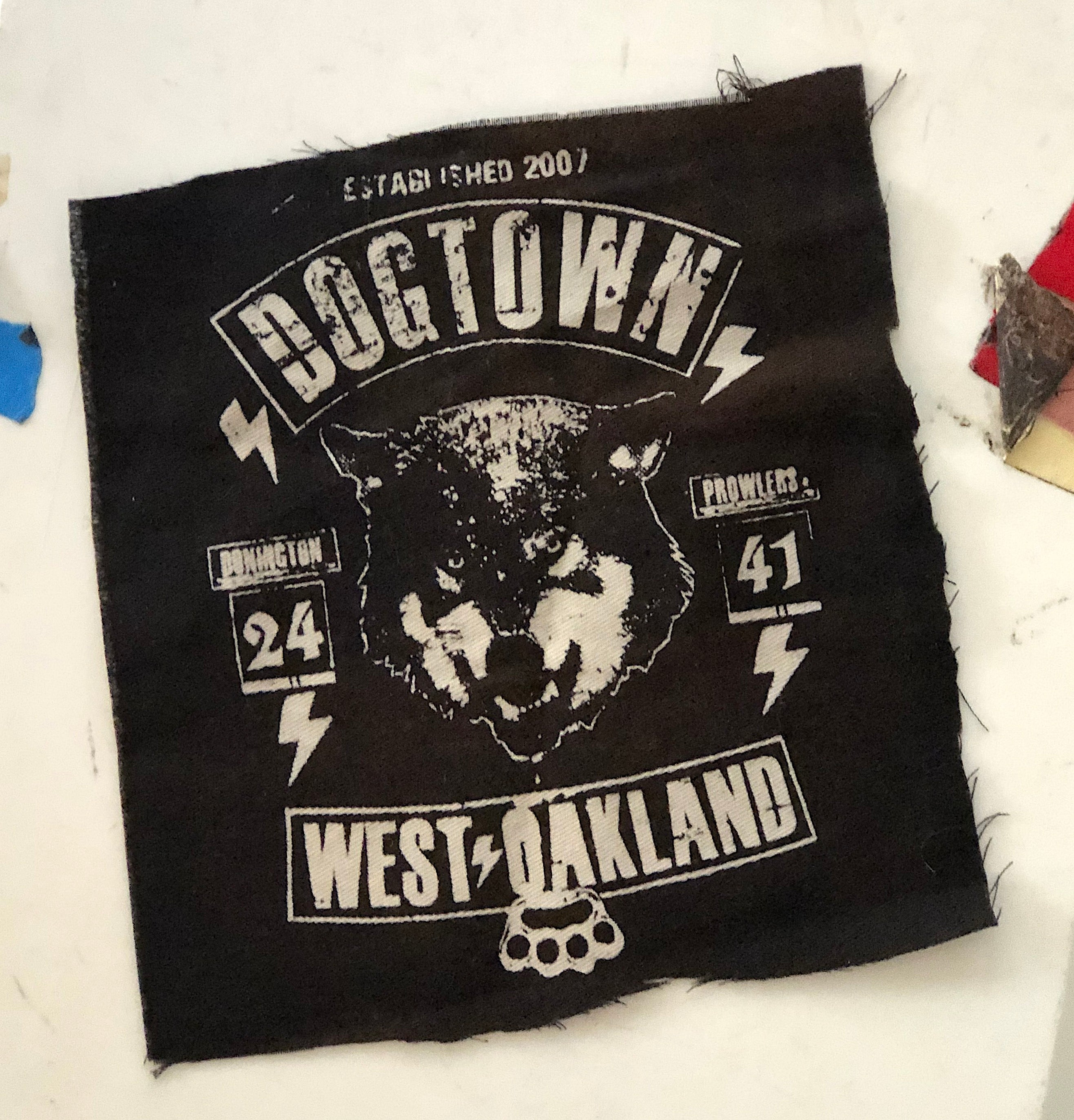 Dogtown Patch