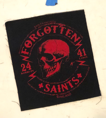 Forgotten Saints Patch