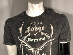 Lodge of Sorrow Men's Tee