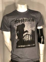 Nosferatu Men's Tee (Grey)