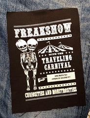 Freakshow Patch