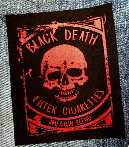 American Death Patch