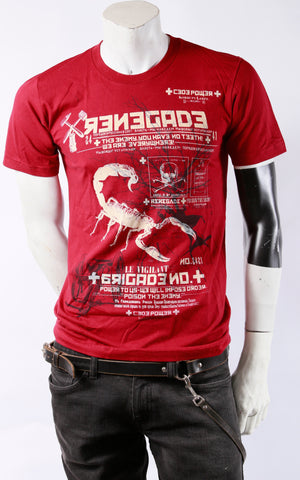 Renegade Men's Tee
