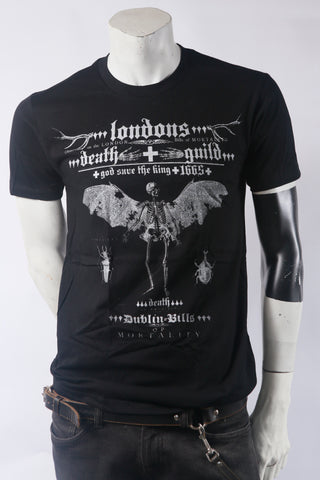 Londons Death Guild Men's Tee