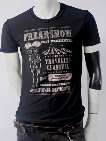 Freakshow Men's Stylized Tee