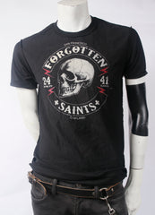 Forgotten Saints Men's Tee