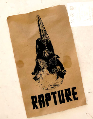 Rapture Patch