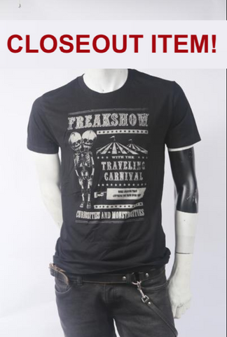 Freakshow Men's Sample Tee