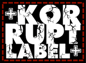 Korrupt Label