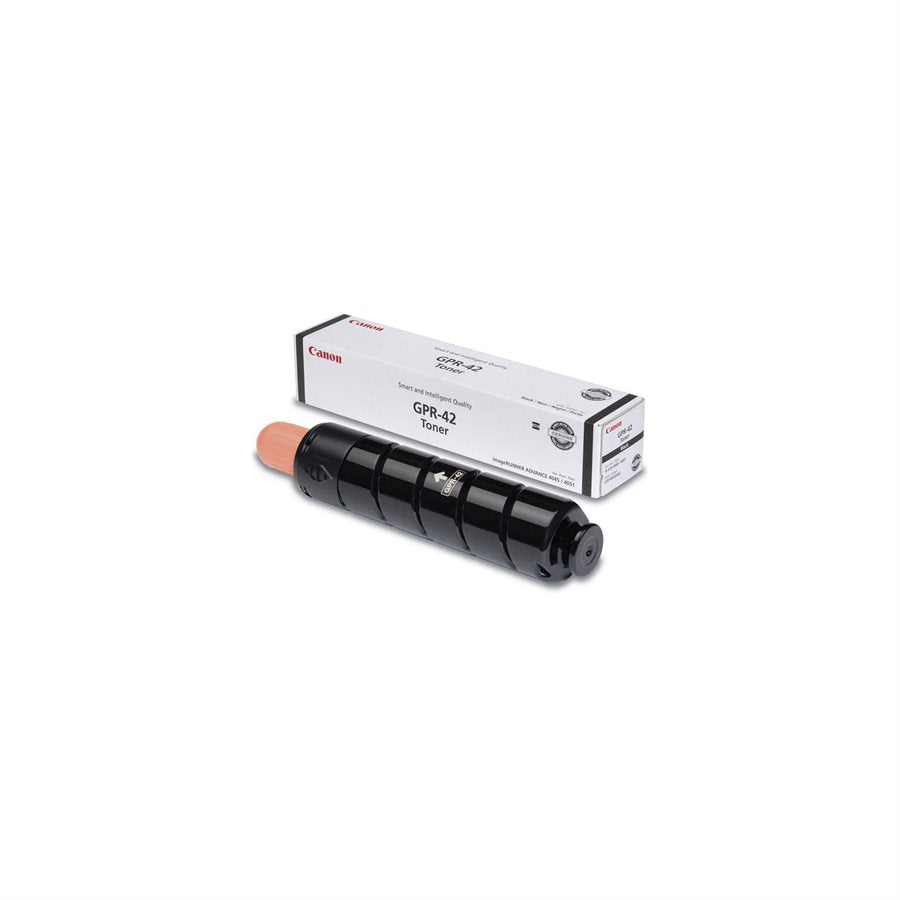 Canon GPR-42 IR Advance 4045/4051 OEM Toner Black 34.2K