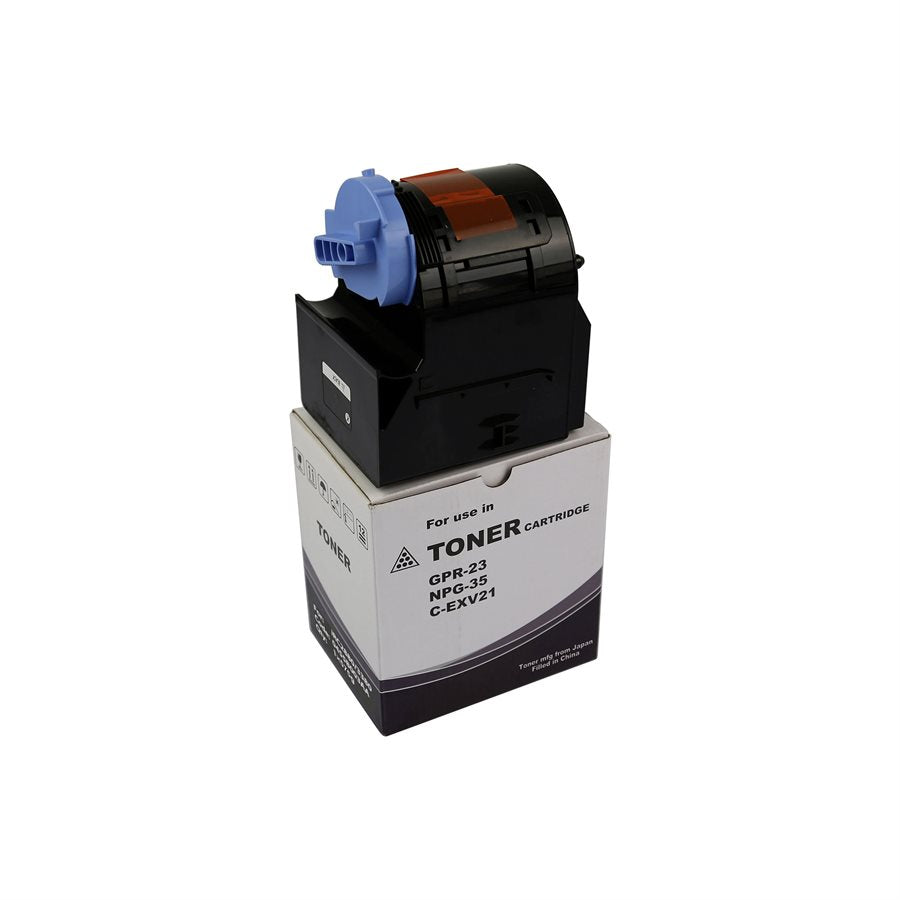 Canon GPR-23/NPG-35 compatible toner black 25K