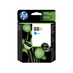 HP No. 88 C9391AN Cyan Large OEM