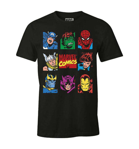 T shirt The Avengers Marvel