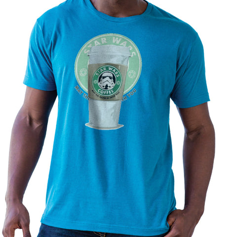 Star Wars Coffee - Punny Tees
