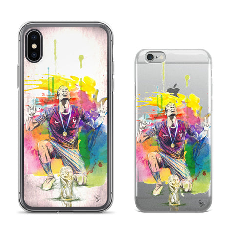 Cellphone Cases - Paul Pogba, France