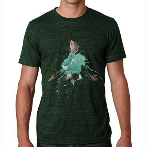 Chicharito, Mexico - Celebrations - Football Tees