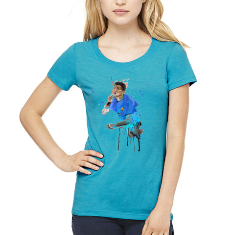 Luis Suarez, Uruguay - Celebrations - Ladies' Tees