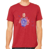 Antoine Griezmann, France - Celebrations - Football Tees